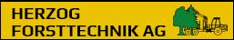 Herzog Forsttechnik AG Logo